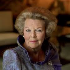Princess Beatrix at the Dutch Church